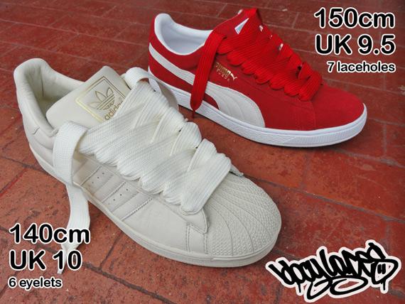 9625f2aadf0 puma shoe laces
