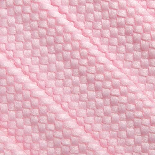 Baby Pink 15mm Medium Fat Laces [15-BPK