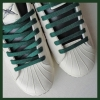 Forest Green Cotton Vintage Laces