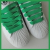 Fairway Green 15mm Medium Fat Laces