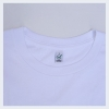 Bboy Laces Logo T-Shirt White