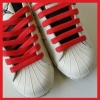 Red Cotton Vintage Lux Laces