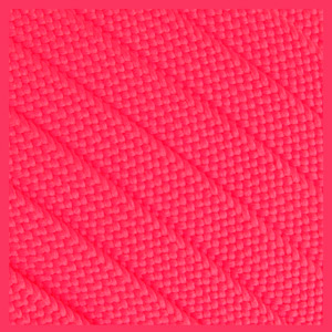 Hot Pink 15mm Medium Fat Laces