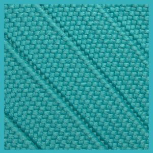 Teal 20mm XL Fat Laces