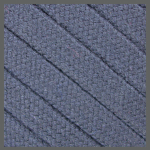 Grey Cotton Vintage Laces
