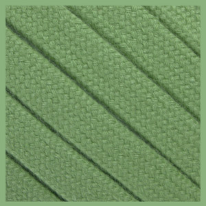 Green Cotton Vintage Lux Laces