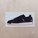 adidas Superstar 35th Anniversary Sticker - Neighborhood